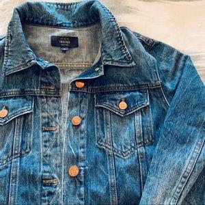 JCrew Denim Jacket